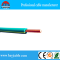 PVC insulated factory direct sell coated copper wire made in china