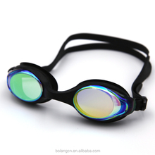 Factory wholesale glasses airsoft eyewear safety Swim Goggles