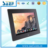 8 inch lcd screen display tablet android Multi language operation