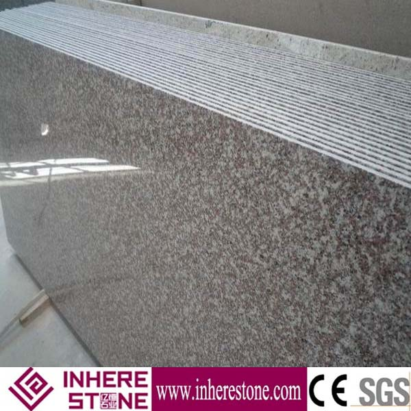 Cheap G664 20mm Thin Granite Slabs Red For Sale