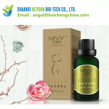 Hot Selling Full Body Slimming Essential Oil For Women