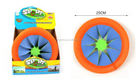 Good quality Fabric frisbee for kids flying disc