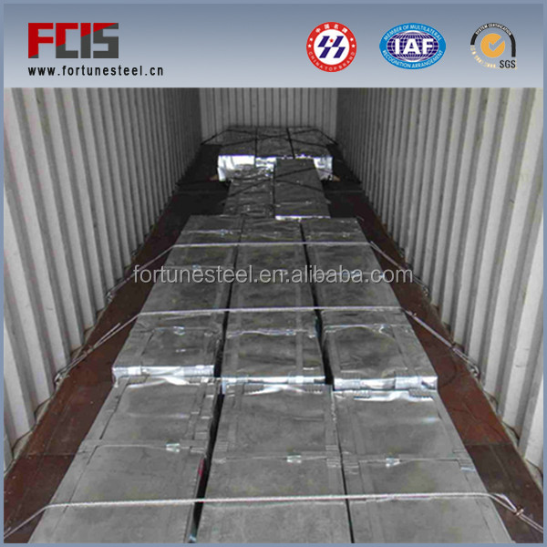 alibaba website hot rolled GI galvanized iron cutting sheet from china manufacturer