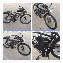 Bicycle Engine Suppliers /petrol engine for the bicycle/ bike gas motor/ 2 Stroke 49cc Bicycle Engine Kit 80cc 50cc 66cc