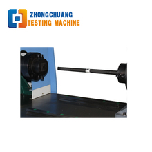 5000Nm Drive Shaft Torsion Testing Machine Hot Sale Drive Shaft Torque Tester Price