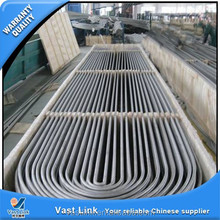 stainless steel tubing coil heat exchanger