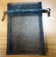 Customized Bags Organza Bags Pouch With