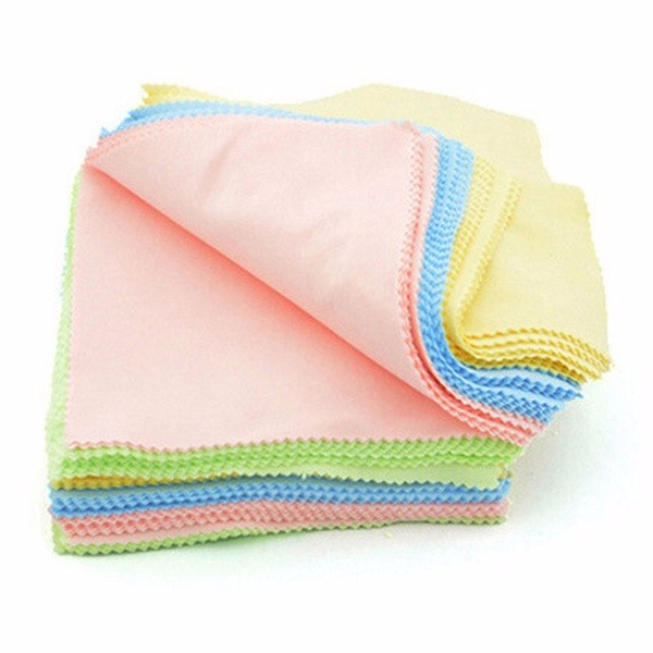 Wholesale Microfiber Cleaning Cloth In Roll