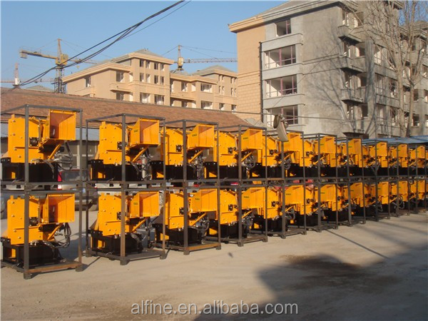 Hot sale good performance wood chipper pto