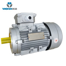 Hangzhou yinghan ac small sales induction electric 3-phase motor