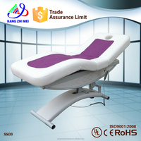 beauty salon furniture used thai massage bed(KM-8809)