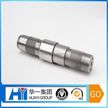 High precision cnc machining service for custom metal part/ electronics spare parts