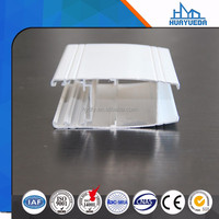 Kitchen Cabinet Door Frame Aluminium Extrusion Profiles manufacturer