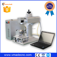 metal&non metal common/Easy operation laser marking machine