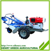 Farm Tractor Usage and Walking Tractor Type tractor