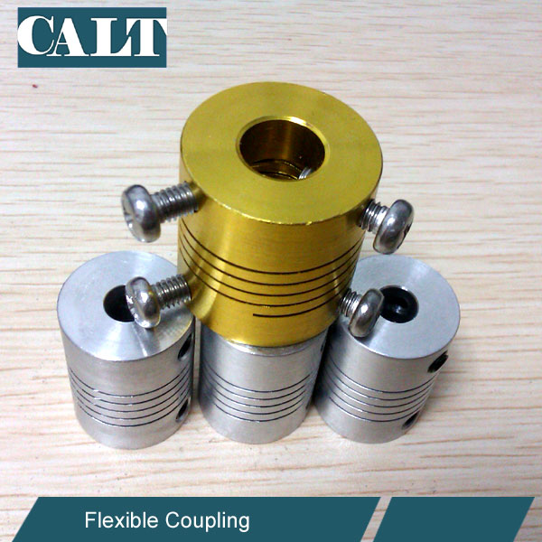 Shaft Winding Couplings For Connect Motor Use Zero