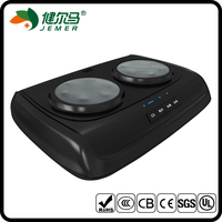 Hot Jemer brand infrared foot massager made in China as seen on tv