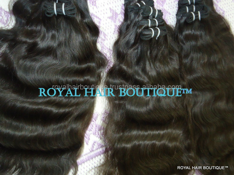 cheap import from India 100% natural indian human hair quality 100% virgin indian hair wholesale indian hair in india