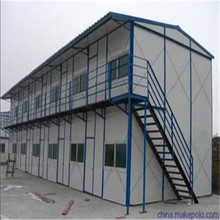 low cost prefab steel ware house and Mobile Prefab Container Home