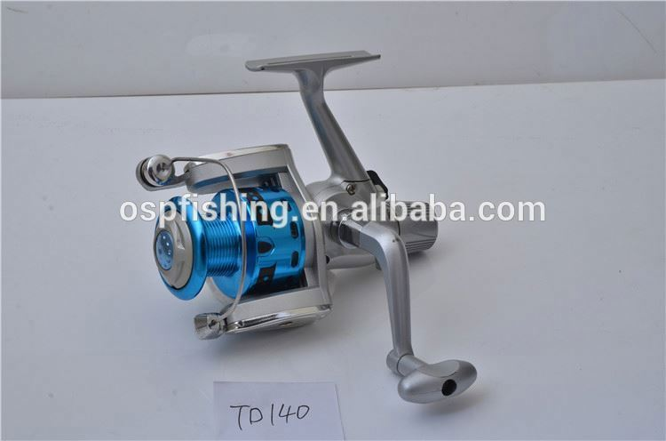 Custom design long line hand cheap raft fishing reel with competitive price