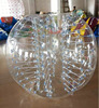 funy human sized soccer bubble ball with best material and competive price