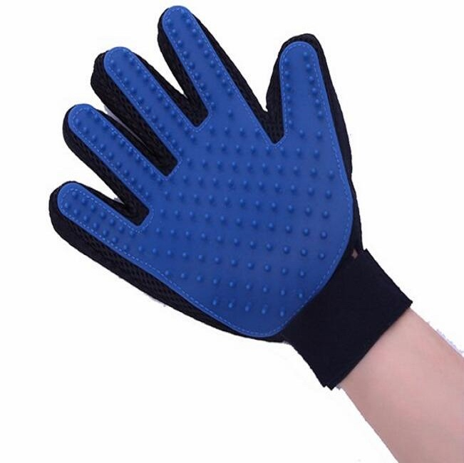 Best Selling Items Household Pet Grooming Products Tool Brush Glove Deshedding Glove