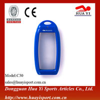 With any logo printing waterproof mobile phone case for samsung I9300