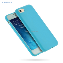 Ultra Slim Jelly Transparent Soft Gel TPU Cellphone Back Case Cover Skin For Cell Phone