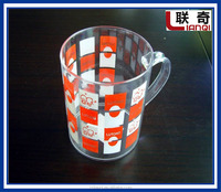 for Plastic Cup Factory Supply Sublimation Heat Transfer Printing Film