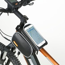 hot selling electric bike battery bag front handlebar bag