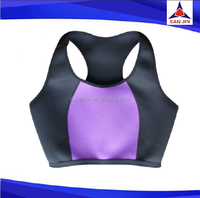 neorpene body shaper sauna slimming body suit yoga pants slimming vests for training