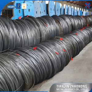 high quality cheap price 1 kg/coil black annealed binding wire