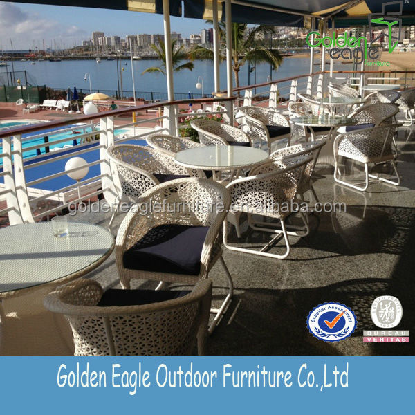 all weather PE rattan furniture manufacturing and trading