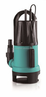 Dirty water pump, submersible pump w electronic sensor switch, CSPxxxD-4(1) w GS, EMC, CE, ROHS, REACH, ISO9001, BSCI