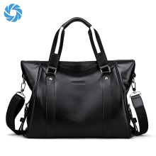 Men's Laptop Bag Luxurious Genuine Leather Briefcase