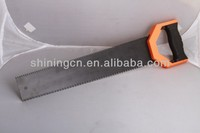 alloy steel blade pull hand saw