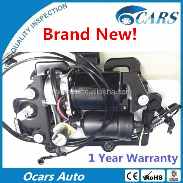 Air Suspension Compressor for Cadillac SRX 2004-2009 88957190 15228009