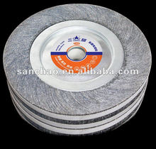 Hot Sale Abrasive Glass Grinding Wheel