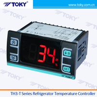 TH3-T Digital Refrigeration Temperature Controller