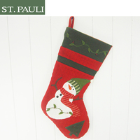hanging ornaments stocking holder unisex christmas gift ideas made in china