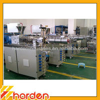 Co-Extrusion Lab Multi-Layer Film Blowing Machine