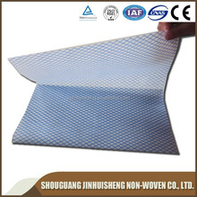 Factory Direct Sale 100% nonwoven fabric price