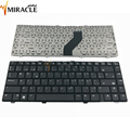 Wholesale Notebook Keyboard For HP DV6000 SP/Spanish Black
