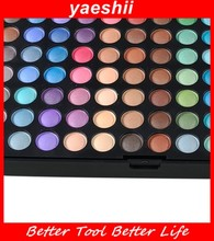 YAESHII Wholesale matte pigment private label 252color eyeshadow palette