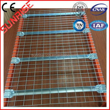 Rebar Truss Girder Steel Decking Prices