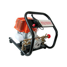 Agriculture Gasoline Engine Operated Knapsack Power Sprayer