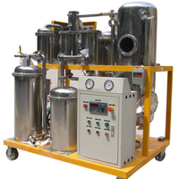 Sell Cooking Oil Purification Machine/ Purifier/filtering/recycling, Super oil filtration plant