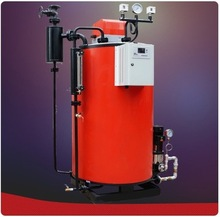 Eco Saving 100-500Kg/h Gas (Natural gas,coal gas)/Oil(Diesel,Heavy Oil) Steam Boiler For Chemicals Industrial Production