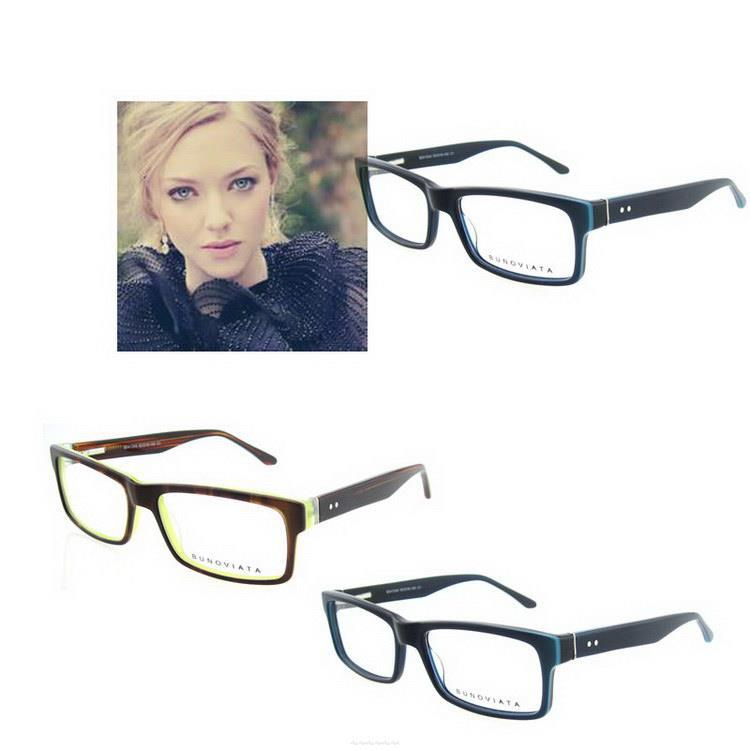 Top grade/best selling/classic acetate eyeware frame