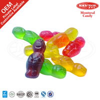 babies shape candy confectionery produtcs